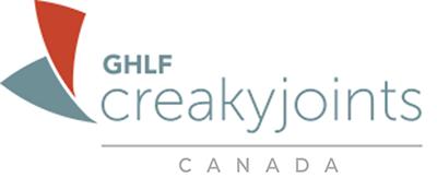 CreakyJoints Canada